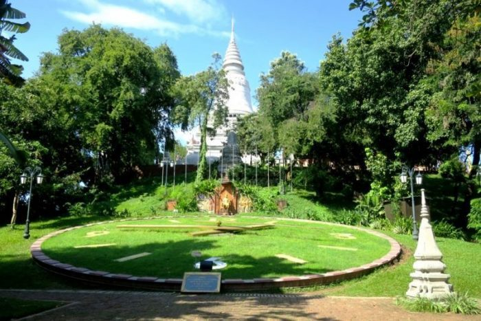 Phnom Penh History