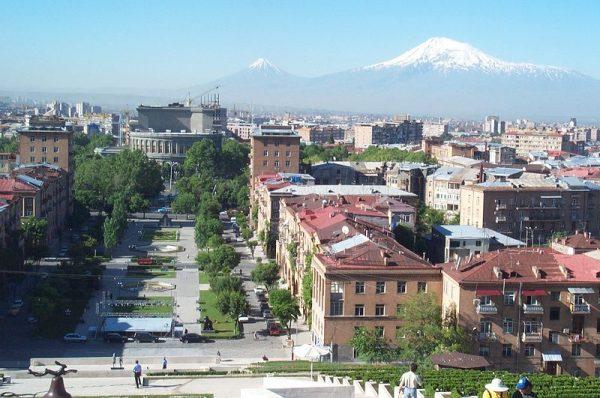 Yerevan 2800th Anniversary