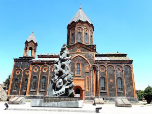 Gyumri Church of the Holy Saviour