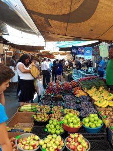 Gyumri Market