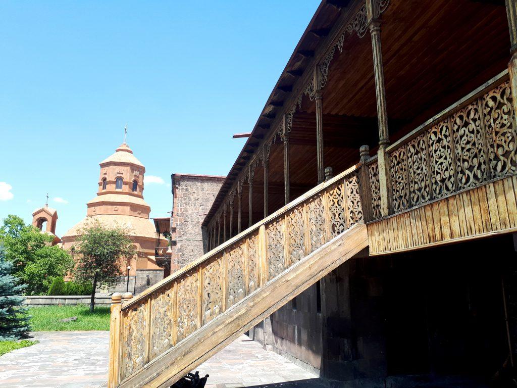 Discover Gyumri