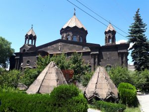 Gyumri Yot Verk Church